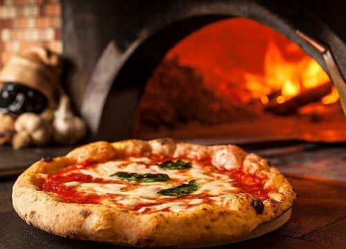 Margherita pizza (crt-01)