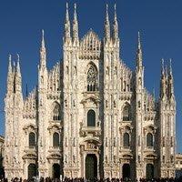 Facciata del Duomo di Milano (cc-02)