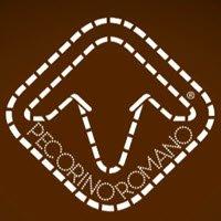 Pecorino Romano PDO, logo (crt-01)