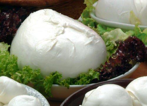 Mozzarella di Bufala Campana PDO (crt-01)