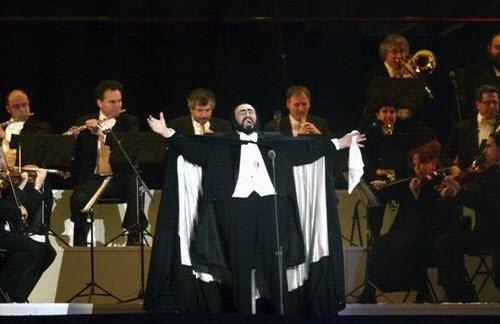 Balsamic Vinegar: Luciano Pavarotti (cc-03)