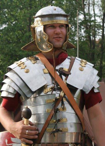 Balsamic Vinegar: Roman legionnaire (cc-01)