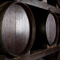 Balsamic Vinegar, barrels (crt-01)