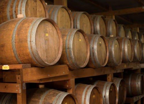 Balsamic Vinegar: Acetaia (crt-01)
