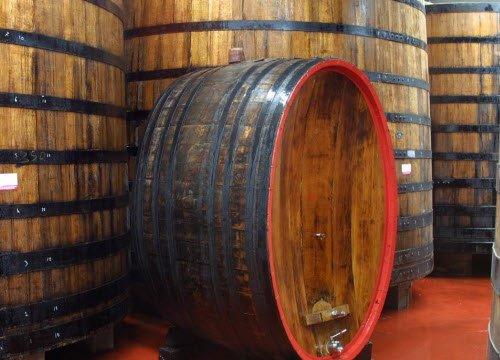 Balsamic Vinegar: Acetaia (crt-02)