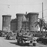 WWII: The Allied Troops arrive Naples (img-01)