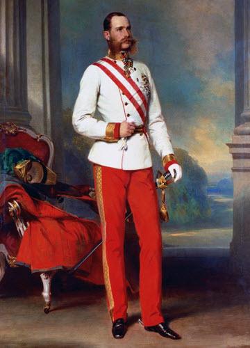 Cotolette alla Milanese: Imperatore Francesco Giuseppe (img-04)