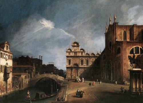 'Santi Giovanni e Paolo and the Scuola di San Marco' (img-04)