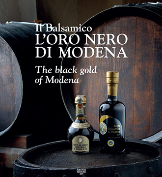 Il Balsamico, the black gold of Modena (crt-02)