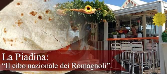La Piadina, il cibo nazionale dei Romagnoli (crt-01)