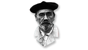 Traditional food and wine from Emilia-Romagna: Émile Zola about Zampone (img-02)