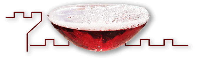Lambrusco: the Italian wine gem.