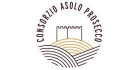 Prosecco wine: Consorzio Asolo Prosecco - Official Logo (logo-02)