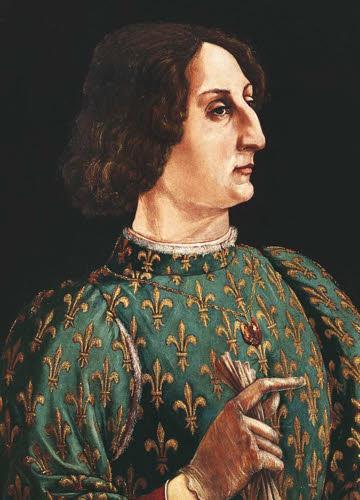 Culatello di Zibello: Galeazzo Maria Sforza (img-01)