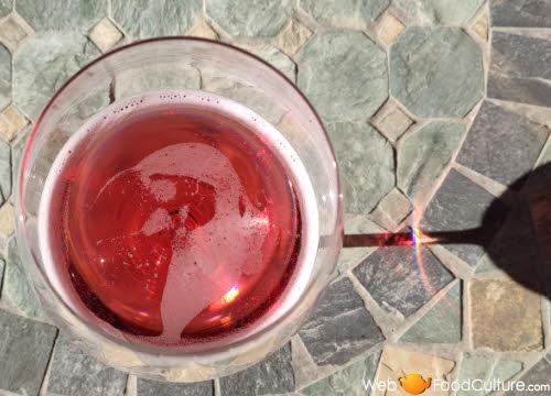 Culatello di Zibello: il vino per il Culatello.