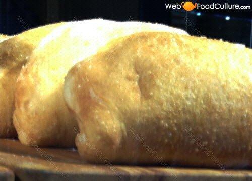 Crocchè di patate napoletani: Panzerotti, piccoli calzoni.