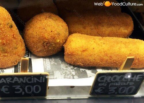 Crocchè di patate napoletani: Lo sfizio a Napoli.